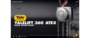 Yale Lift 360 ATEX