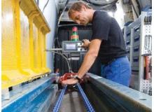 Manutenzione periodica accessori