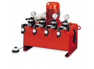 Accessori per cilindri idraulici